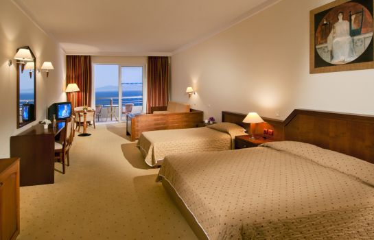 Junior suite Kipriotis Panorama Hotel & Suites