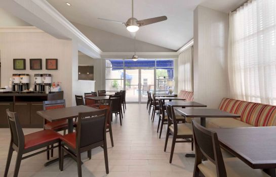 Restaurant Hampton Inn - Suites Ft Lauderdale Arpt-So Cruise Port FL