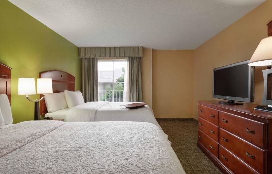 Suite Hampton Inn - Suites Ft Lauderdale Arpt-So Cruise Port FL