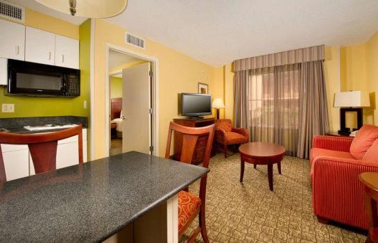 Zimmer Hampton Inn - Suites Ft Lauderdale Arpt-So Cruise Port FL