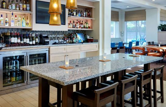 Hotel-Bar Hilton Garden Inn Charlotte North