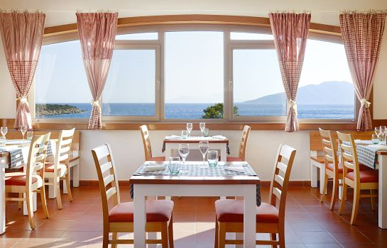 Restaurant Hapimag Resort Sea Garden Bodrum