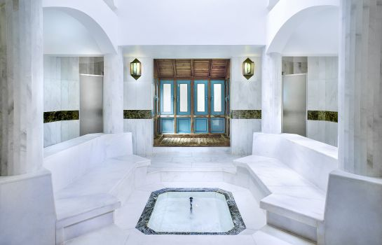 Hamam Hapimag Resort Sea Garden Bodrum