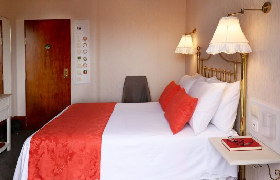 Single room (standard) Continental Barcelona