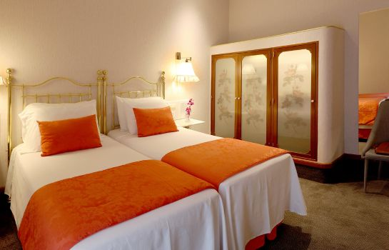 Double room (superior) Continental Barcelona