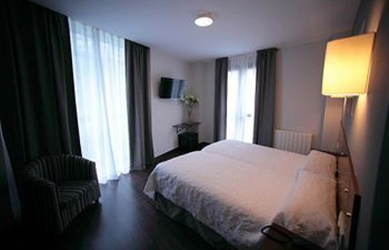 Single room (standard) Hotel Sirimiri