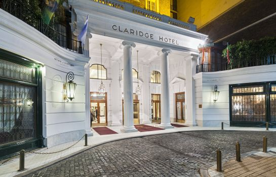 Picture Claridge Hotel