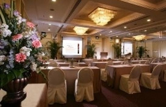 Meeting room Village Hotel Bugis by Far East Hospitality