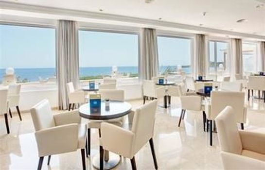 Café/Bistro operated by Grupotel - Adults only Sensimar Aguait Resort