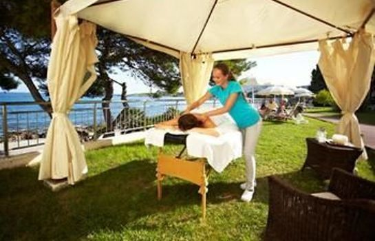 Massageruimte operated by Grupotel - Adults only Sensimar Aguait Resort