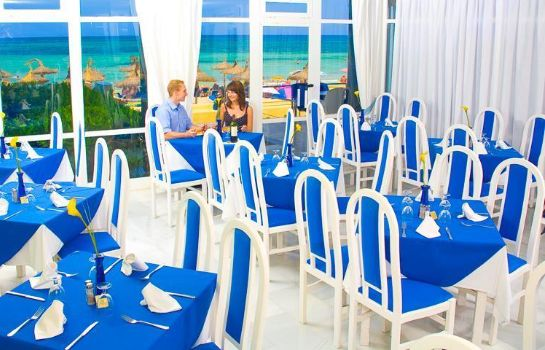 Restaurante JS Can Picafort