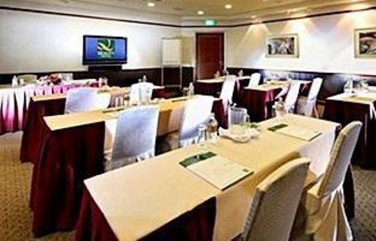 Conference room Quality Hotel Marlow