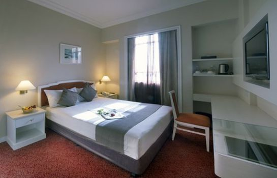 Room Quality Hotel Marlow