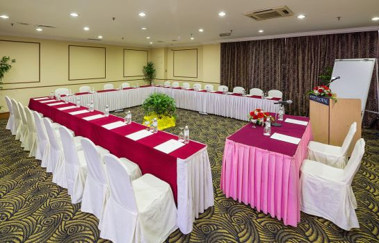 Meeting room Copthorne Orchid Hotel Penang