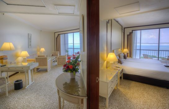 Suite Copthorne Orchid Hotel Penang