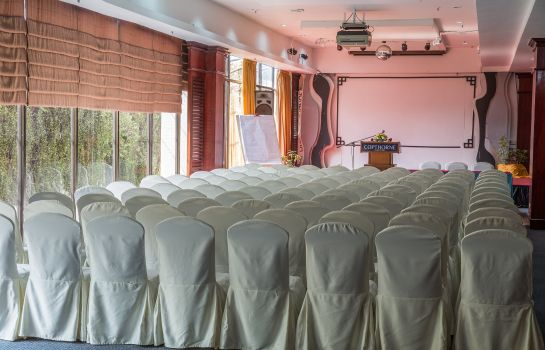 Conference room Copthorne Orchid Hotel Penang
