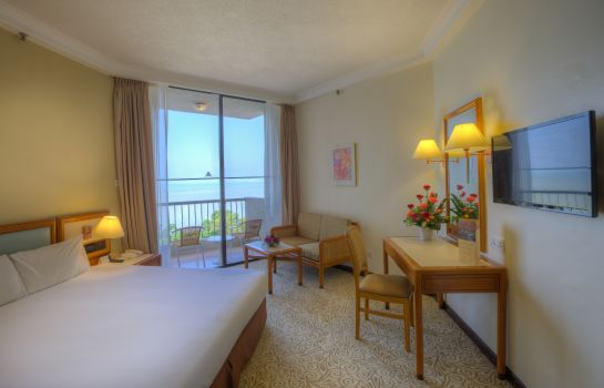 Double room (superior) Copthorne Orchid Hotel Penang