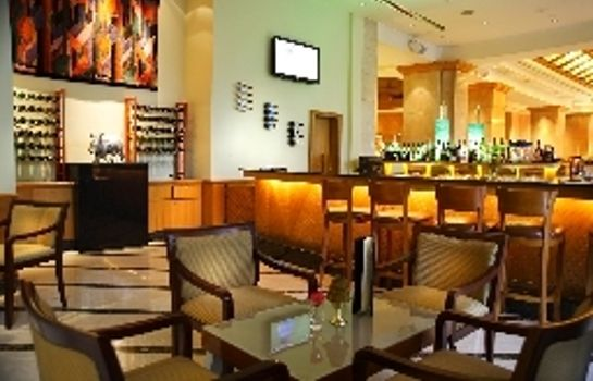 Bar del hotel Grand Copthorne Waterfornt