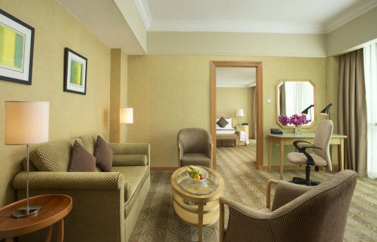 Suite Grand Copthorne Waterfront