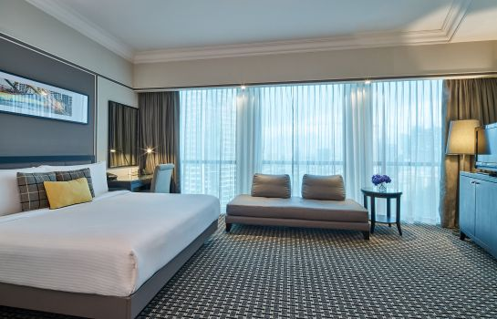 Zimmer Grand Copthorne Waterfront