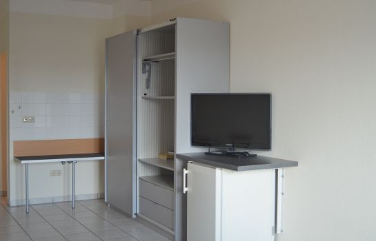 Single room (standard) Dynamit