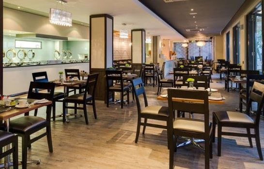 Restaurant Protea Hotel Cape Town Waterfront Breakwater Lodge