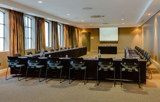 Conference room Protea Hotel Cape Town Waterfront Breakwater Lodge
