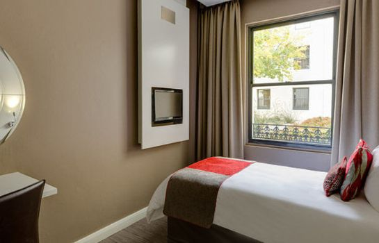 Chambre Protea Hotel Cape Town Waterfront Breakwater Lodge