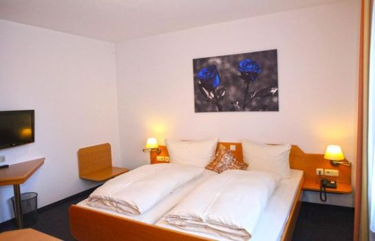 Double room (standard) Am Ostpark