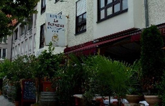 Hotel La Terrazza in Planegg – HOTEL DE
