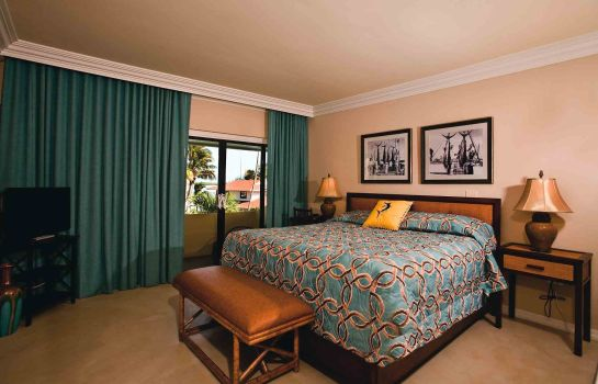 Chambre Bimini Big Game Resort
