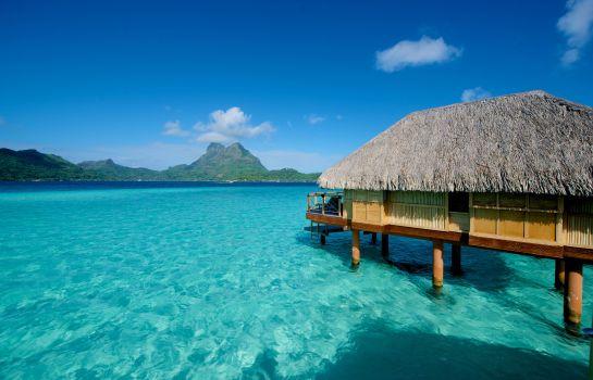Exterior View Bora Pearl Beach Resort