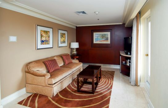 Suite British Colonial Hilton Nassau