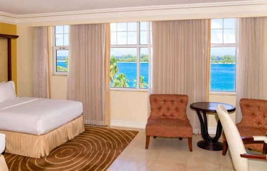 Room British Colonial Hilton Nassau