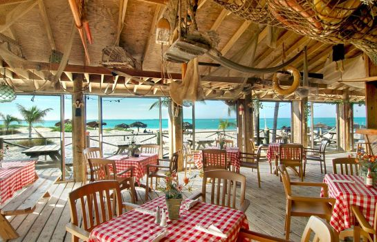 Hotel bar MARINA & GOLF RESORT TREASURE CAY BEACH