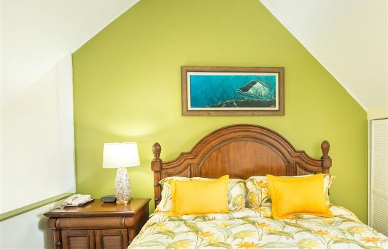 Chambre MARINA & GOLF RESORT TREASURE CAY BEACH