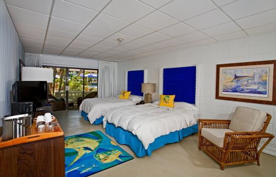 Habitación BIMINI BIG GAME RESORT