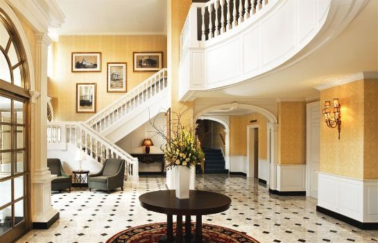 Hotelhalle The Fairfax at Embassy Row CON