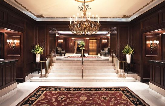Hall The Fairfax at Embassy Row CON
