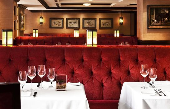 Ristorante The Fairfax at Embassy Row CON