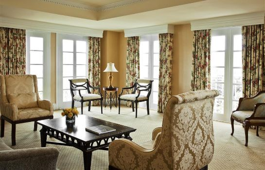 Kamers The Fairfax at Embassy Row CON