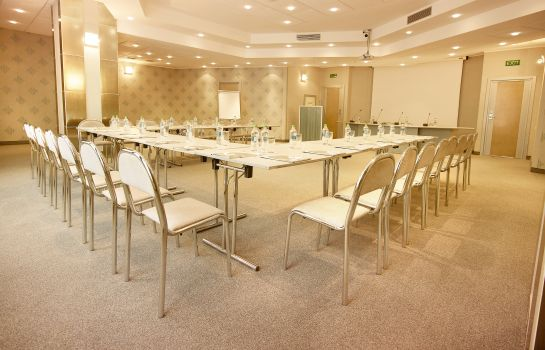 Meeting room Continental Forum Oradea