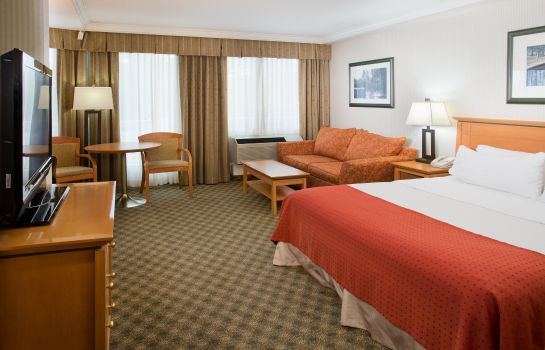 Kamers Holiday Inn & Suites NORTH VANCOUVER