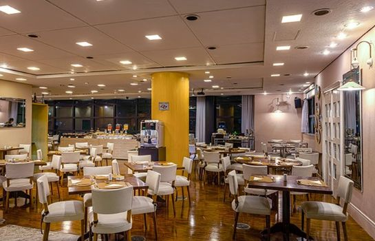 Restaurant Blue Tree Premium Paulista