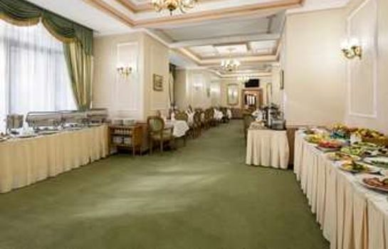 Restaurant Ramada Bucharest Majestic