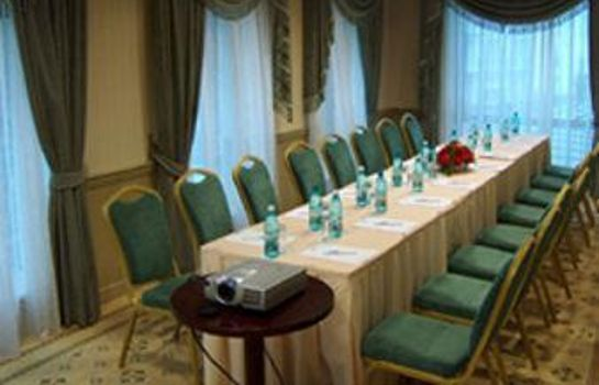Conference room Ramada Bucharest Majestic