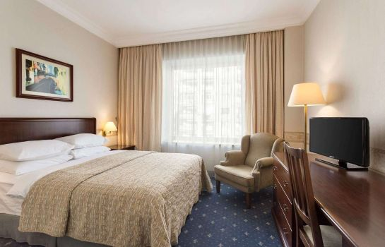 Room Ramada Bucharest Majestic