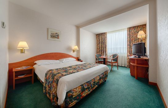 Single room (standard) Ramada Parc