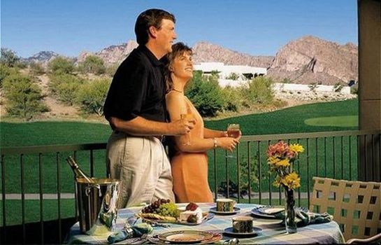 Zimmer THE GOLF VILLAS AT ORO VALLEY