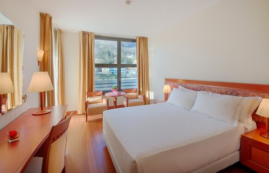 Double room (standard) NH Lecco Pontevecchio